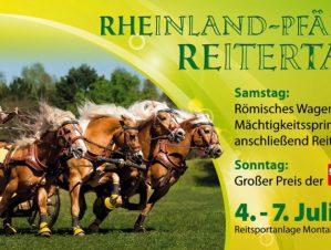 Rheinland-Pfälzer Reitertage