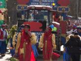 Karnevalszug in Montabaur