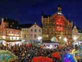 Weihnachtszauber in Montabaur vom 29.11. – 24.12.