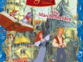 Kindertheater Simsala Grimm