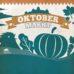 Oktobermarkt am 27.10.